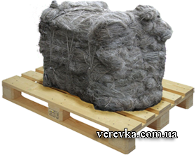 Пакля 097-96-601-66 Пакля для конопатки
