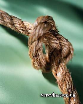 Манильская веревка